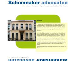 Schoemaker Advocaten te Deventer
